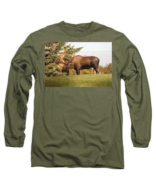 Like My Rack Long Sleeve T-Shirt