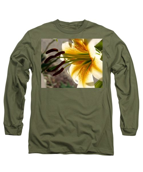 Lily Long Sleeve T-Shirt