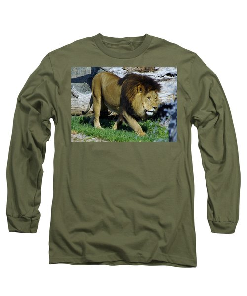 Lion 1 Long Sleeve T-Shirt