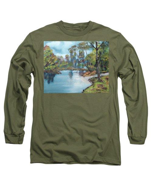 Little Brook Long Sleeve T-Shirt