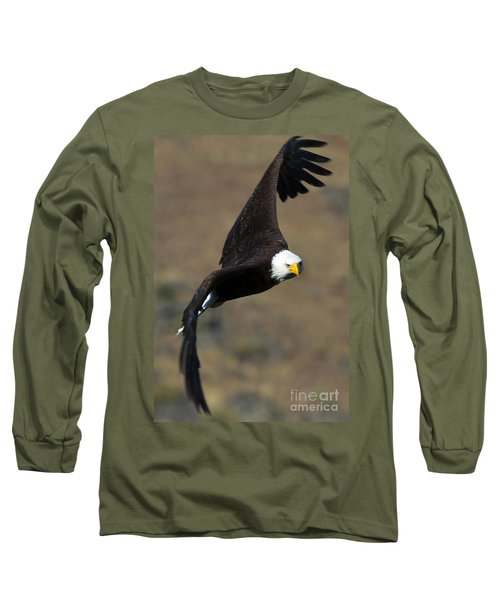 Locked In Long Sleeve T-Shirt