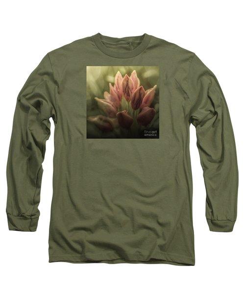 Longing For God Long Sleeve T-Shirt