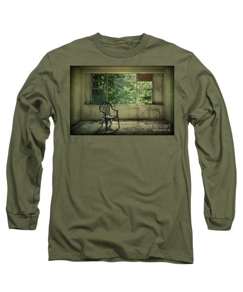 Lose Your Delusions Long Sleeve T-Shirt