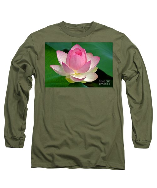 Lotus 7152010 Long Sleeve T-Shirt