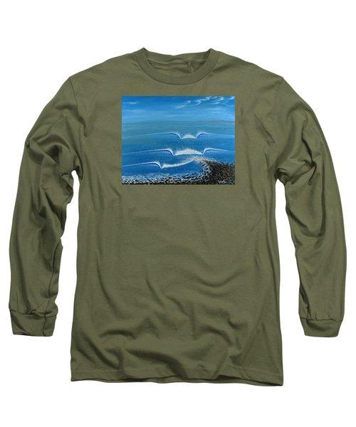 Lower Trestles Long Sleeve T-Shirt
