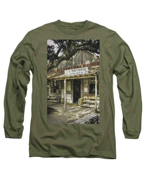 Luckenbach Long Sleeve T-Shirt