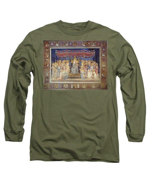 Maesta Long Sleeve T-Shirt