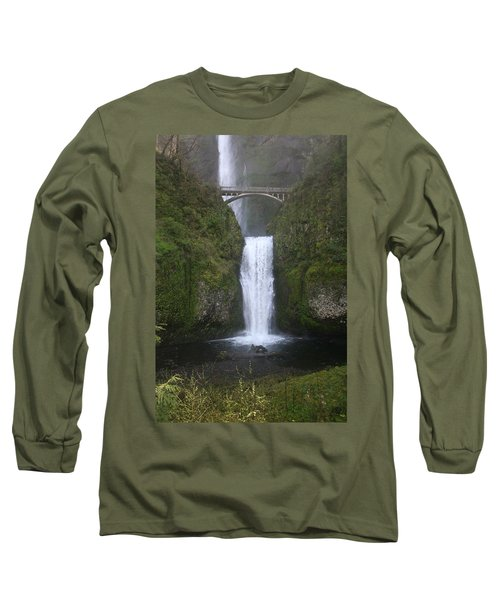 Magical Place Long Sleeve T-Shirt