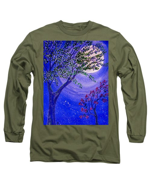 Magical Spring Long Sleeve T-Shirt