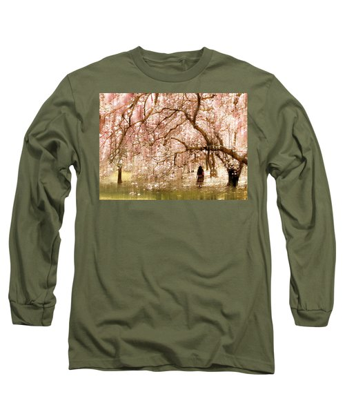 Magnolia Impressions Long Sleeve T-Shirt