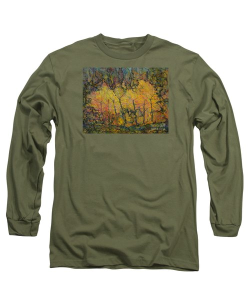 Maples Long Sleeve T-Shirt