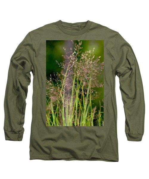 Memories Of Springtime Long Sleeve T-Shirt