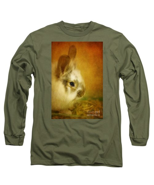 Memories Of Watership Down Long Sleeve T-Shirt