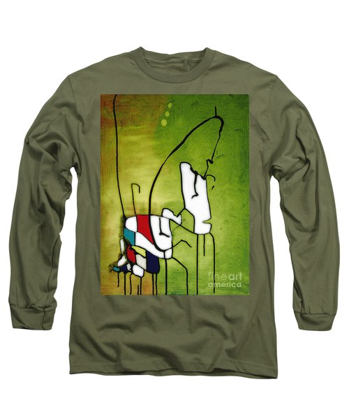 Mi Caballo 2 Long Sleeve T-Shirt