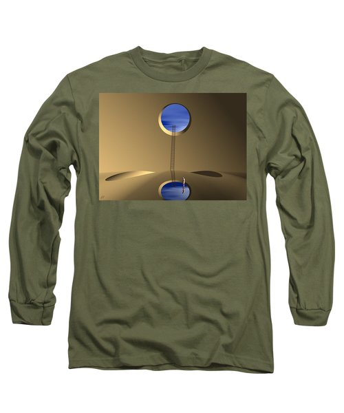 Mind Well Long Sleeve T-Shirt