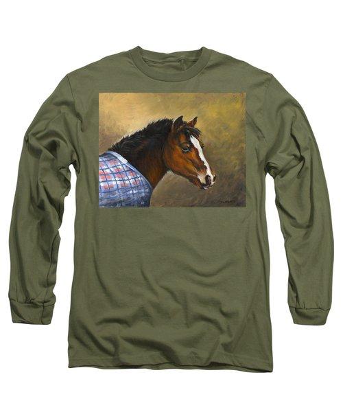 Misty Long Sleeve T-Shirt