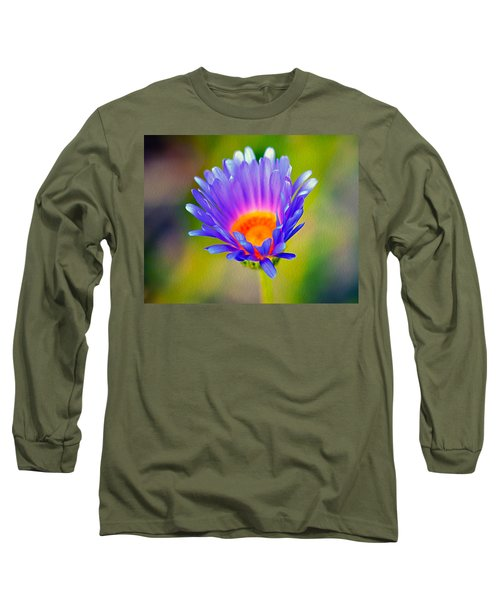 Mojave Aster Long Sleeve T-Shirt
