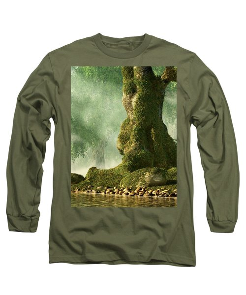 Mossy Old Oak Long Sleeve T-Shirt