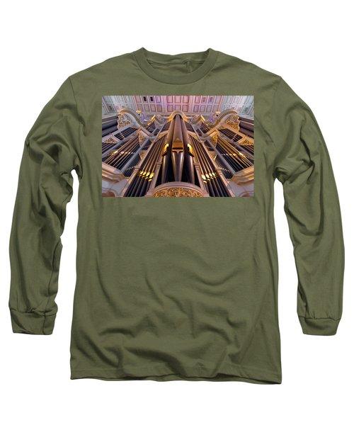 Musical Aspirations Long Sleeve T-Shirt
