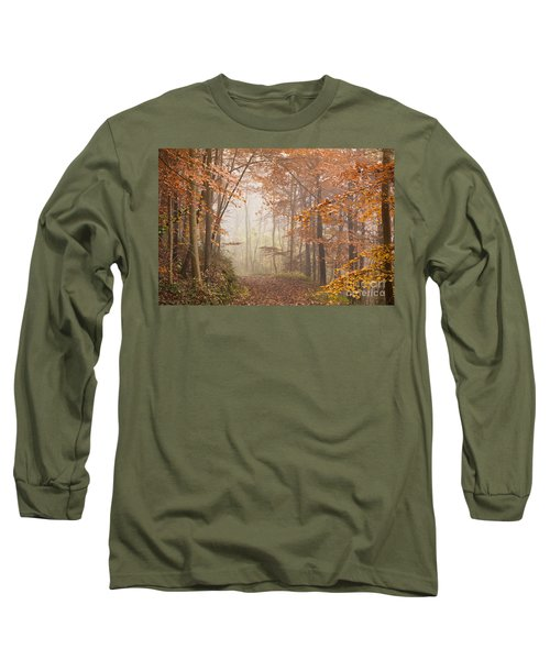Mystic Woods Long Sleeve T-Shirt