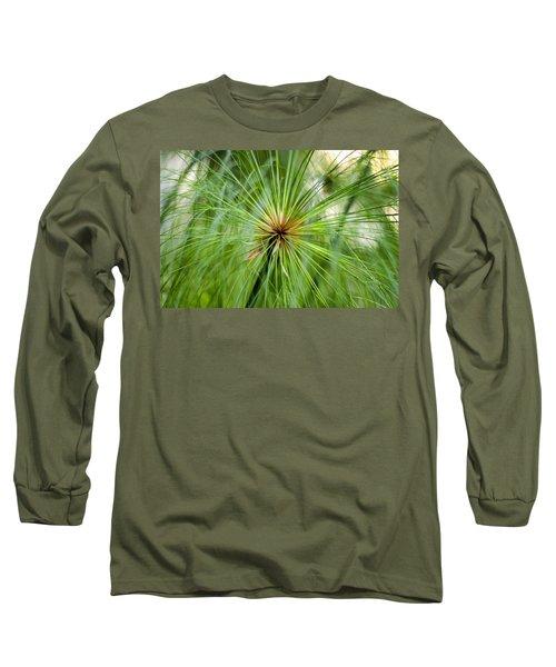 Nature II Long Sleeve T-Shirt