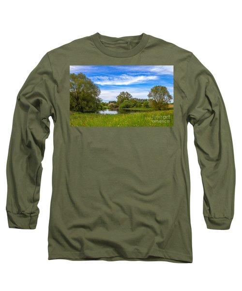 Nature Preserve Segete Long Sleeve T-Shirt