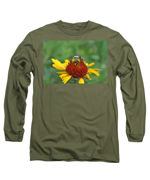 Need More Pollen Long Sleeve T-Shirt