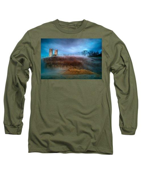 Nitrogen Fog Long Sleeve T-Shirt