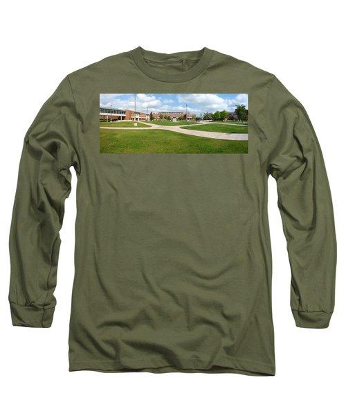 Northern Michigan University Long Sleeve T-Shirt