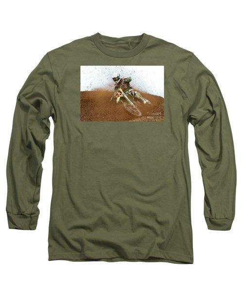No. 23 Long Sleeve T-Shirt