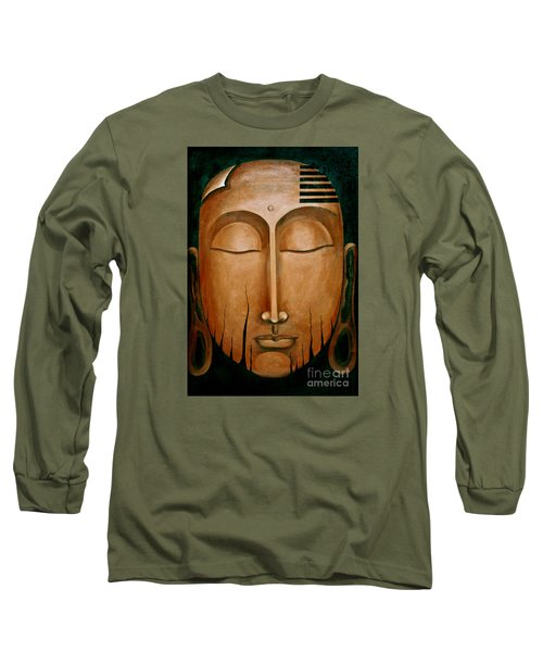 Non- Equivalence Revelation Long Sleeve T-Shirt by Fei A