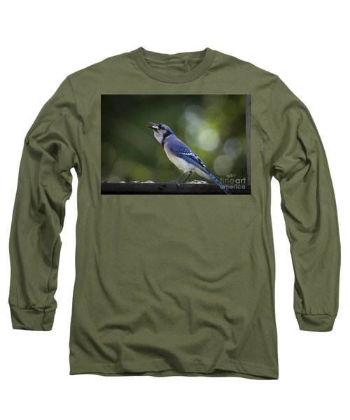 Nut Cracker Long Sleeve T-Shirt