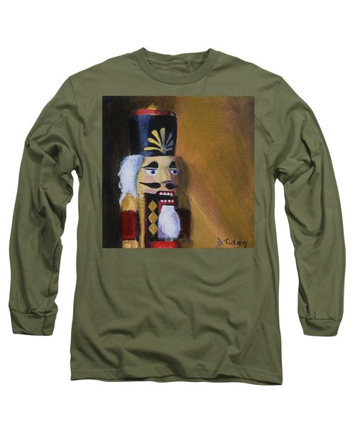 Nutcracker II Long Sleeve T-Shirt