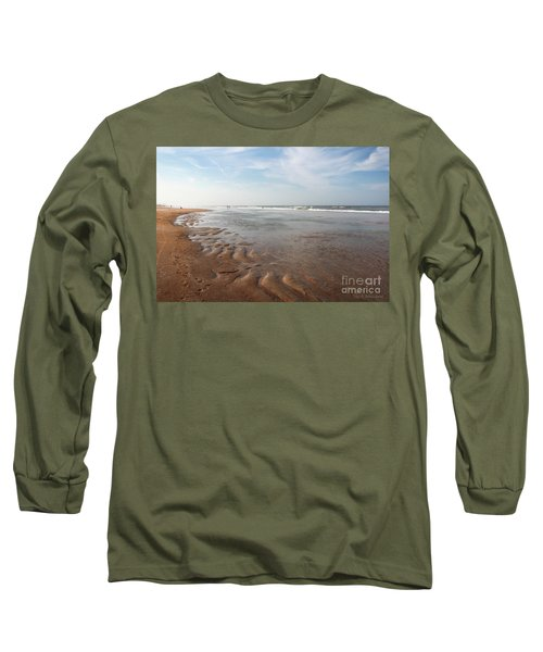 Ocean Vista Long Sleeve T-Shirt