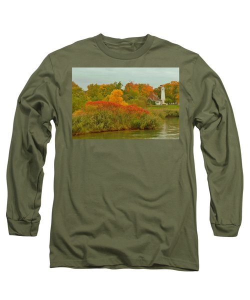 October Light Long Sleeve T-Shirt