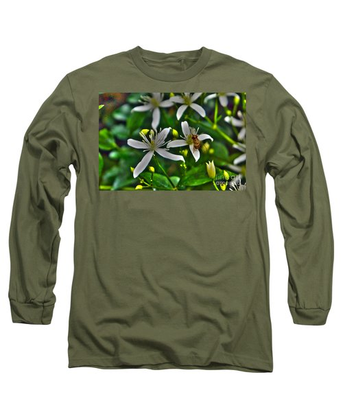 Odd Beauty Long Sleeve T-Shirt