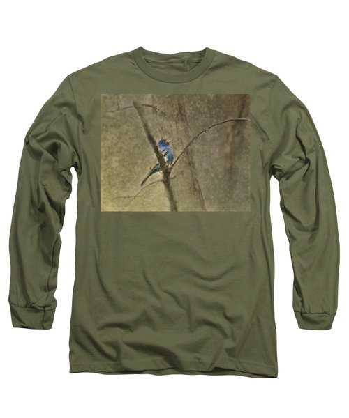 Ode To Spring Long Sleeve T-Shirt