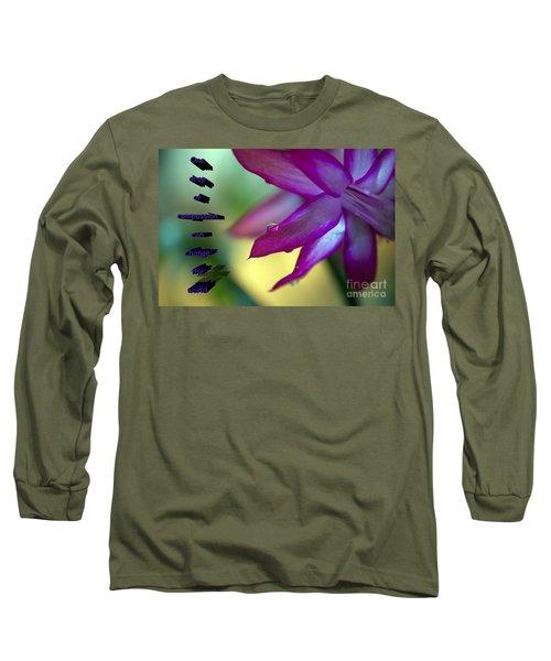 One Drop Long Sleeve T-Shirt