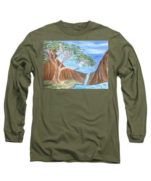 One Tree Long Sleeve T-Shirt