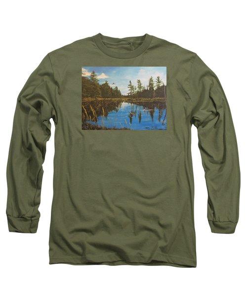 O'neal Lake Long Sleeve T-Shirt