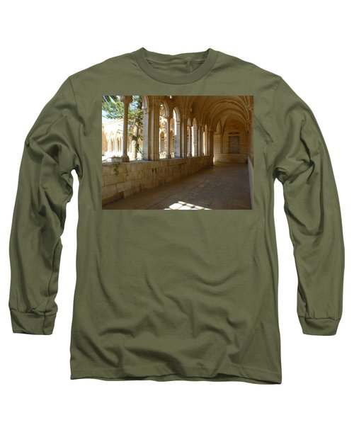Our Father Of The World Long Sleeve T-Shirt