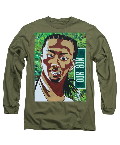 Our Son Long Sleeve T-Shirt