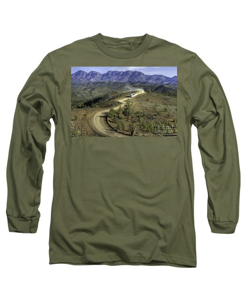 Outback Tour Long Sleeve T-Shirt