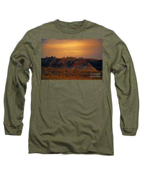 Painted Desert V4 Long Sleeve T-Shirt