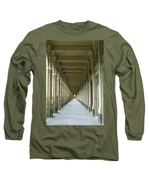 Palais Royale Long Sleeve T-Shirt