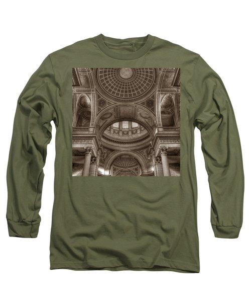Pantheon Vault Long Sleeve T-Shirt