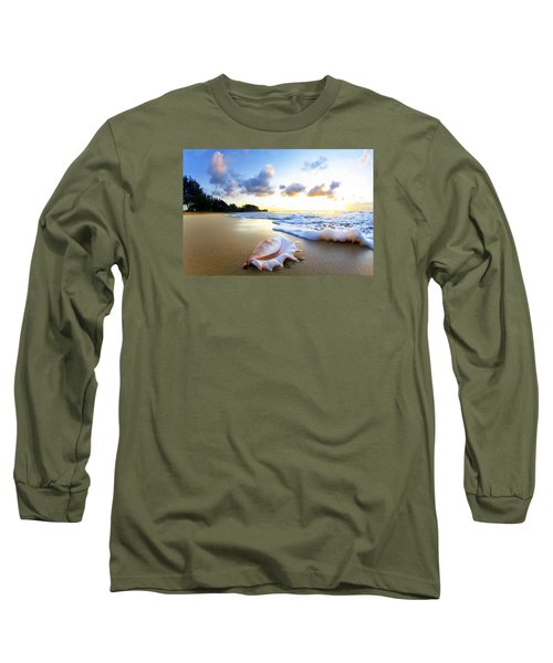 Peaches N' Cream Long Sleeve T-Shirt