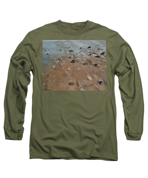Pebbles Long Sleeve T-Shirt