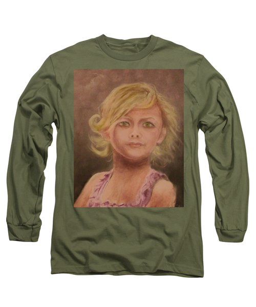 Penelope Long Sleeve T-Shirt