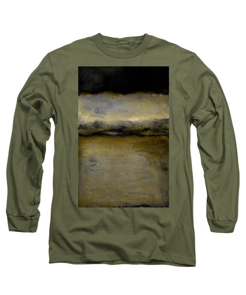 Pewter Skies Long Sleeve T-Shirt